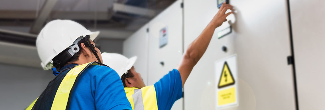 Substation Maintenance Procedures
