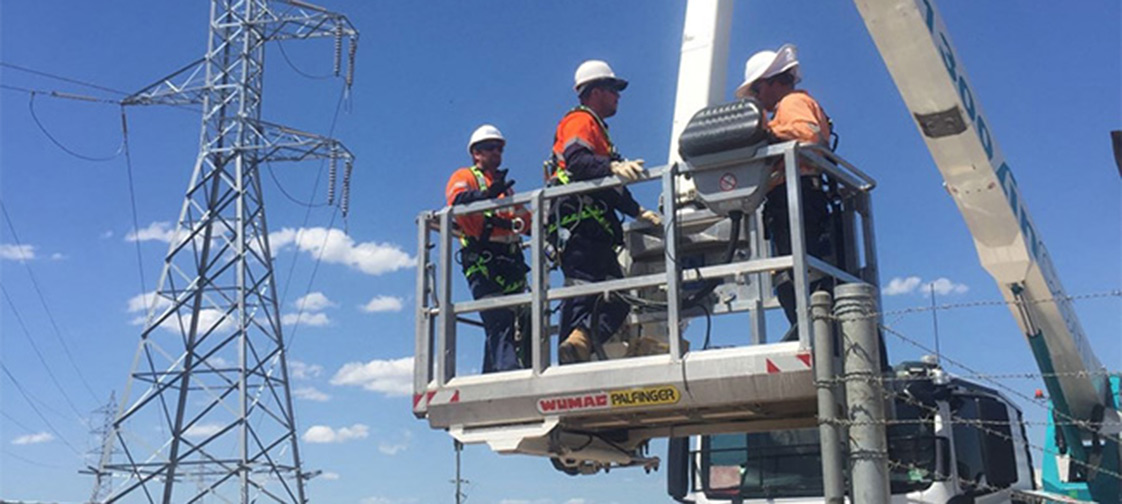 Upgrading Qualifications in the Electrical Supply Industry