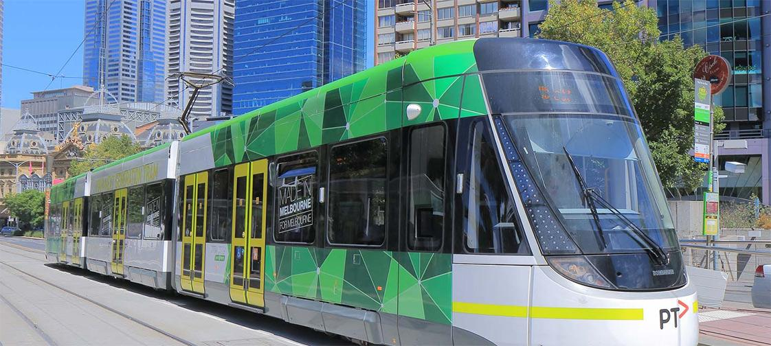 Yarra Trams - Electrical Safety Rules Curriculum Design and Delivery